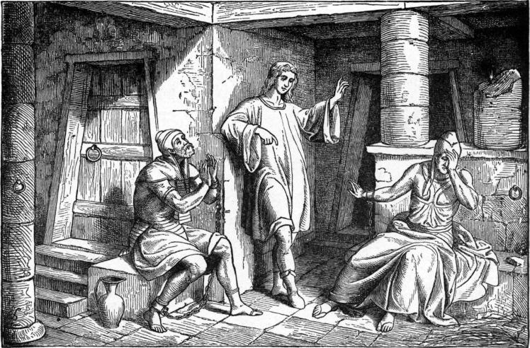 foster_bible_pictures_0051-1_joseph_interprets_the_prisoners27_dreams