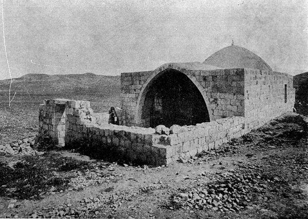 Joseph's_Tomb